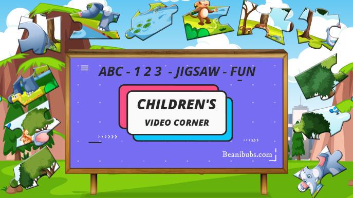 children video corner